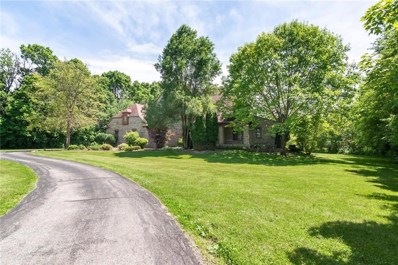 3511 Willow Road, Zionsville, IN 46077 - #: 21646745