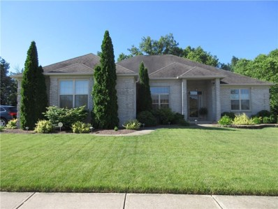 7851 Broadmead Way, Indianapolis, IN 46259 - #: 21646760