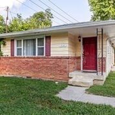 4149 N Edmondson Avenue, Indianapolis, IN 46226 - #: 21646772