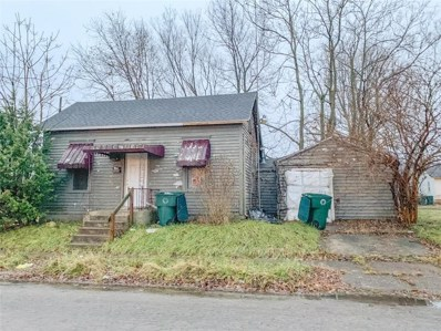 411 E 5th Street, Muncie, IN 47302 - #: 21646787