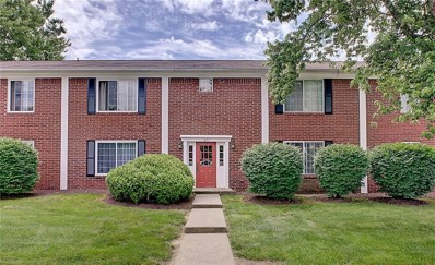915 Hoover Village Drive UNIT A, Indianapolis, IN 46260 - #: 21646799