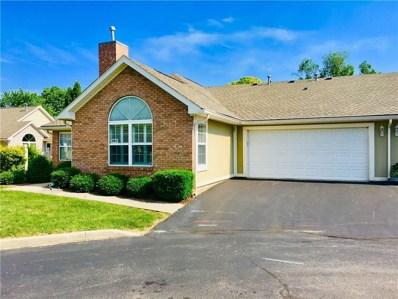 7335 Chapel Villas Lane, Indianapolis, IN 46214 - #: 21646834