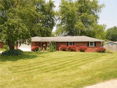 200 Spring Mill Road, Anderson, IN 46013 - #: 21646839