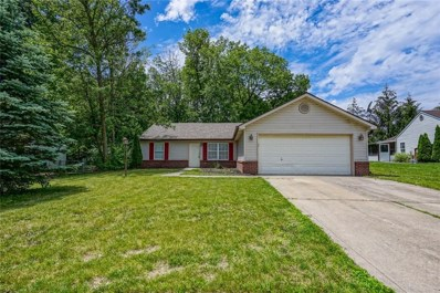 11309 Cherry Tree Way, Indianapolis, IN 46235 - #: 21646848