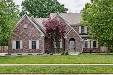 4358 Greenthread Drive, Zionsville, IN 46077 - #: 21646912