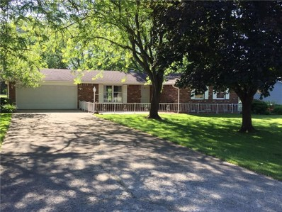338 S Clearview Drive, New Castle, IN 47362 - #: 21646932