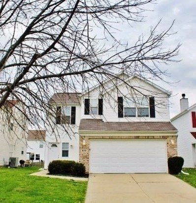 9214 Allegro Drive, Indianapolis, IN 46231 - #: 21646970
