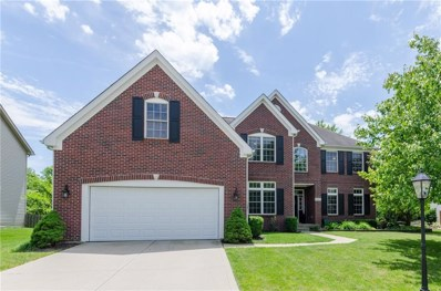 8879 Lavender Court, Noblesville, IN 46060 - #: 21646971