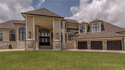 8816 Waterside Drive, Indianapolis, IN 46278 - #: 21646972