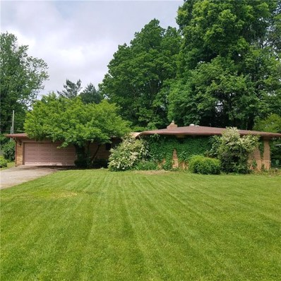 4244 Cold Spring Road, Indianapolis, IN 46228 - #: 21646980