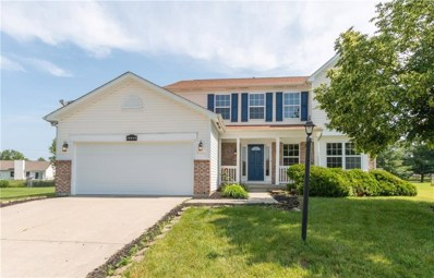 10634 Young Lake Drive, Indianapolis, IN 46239 - #: 21646992