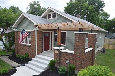 5119 E North Street, Indianapolis, IN 46219 - #: 21646996