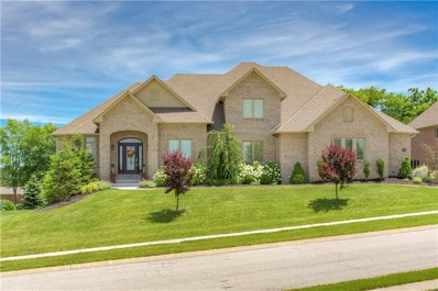 2887 Osterly Court, Greenwood, IN 46143 - #: 21646999