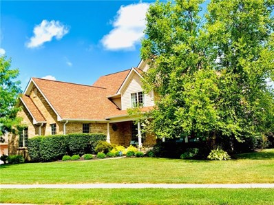 3599 Pine Knoll Court, Greenwood, IN 46143 - #: 21647018