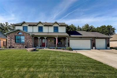 6119 Buck Trail Road, Indianapolis, IN 46237 - #: 21647032