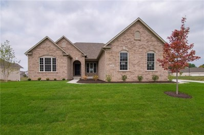 5240 Sweetwater Drive, Noblesville, IN 46062 - #: 21647048