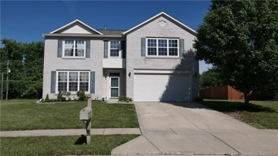 6534 Cougar Court, Indianapolis, IN 46237 - #: 21647066
