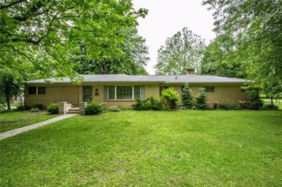 10144 N Broadway Avenue, Indianapolis, IN 46280 - #: 21647069
