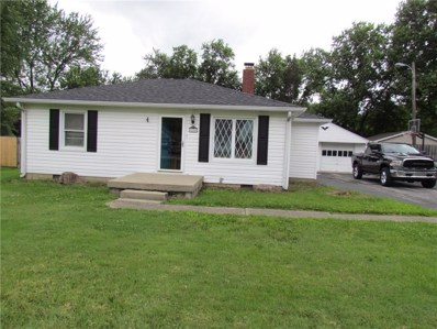 120 Hoss Road, Indianapolis, IN 46217 - #: 21647093