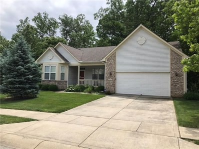 289 Bear Hollow Way, Indianapolis, IN 46229 - #: 21647095