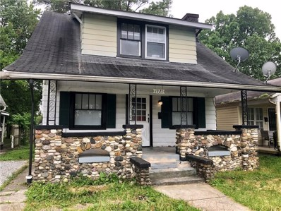1321 W 28TH Street, Indianapolis, IN 46208 - #: 21647102