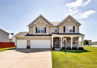 9471 Treyburn Lakes Drive, Indianapolis, IN 46239 - #: 21647107