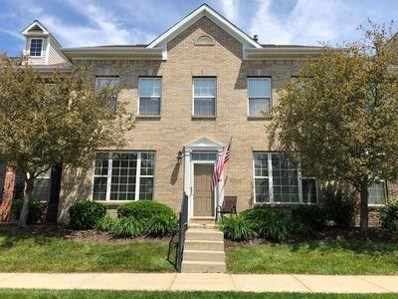 13532 Molique Boulevard, Fishers, IN 46037 - #: 21647129