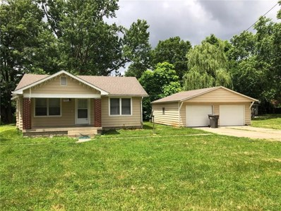 3320 Brewer Drive, Indianapolis, IN 46222 - #: 21647136