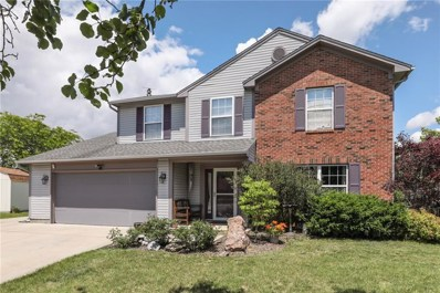 405 Driftwood Court, Franklin, IN 46131 - #: 21647142