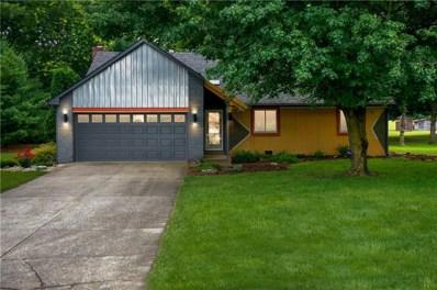 1717 Skyline Drive, Greenwood, IN 46143 - #: 21647178