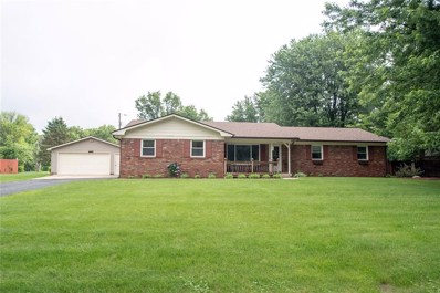 11330 Indian Creek Road, Indianapolis, IN 46236 - #: 21647186