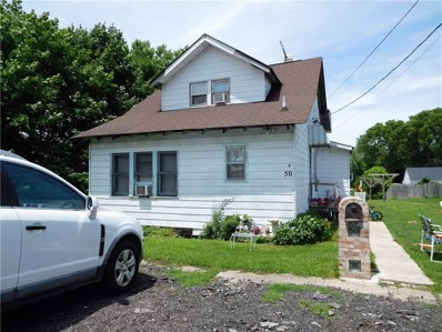 50 Julia Street, Franklin, IN 46131 - #: 21647192