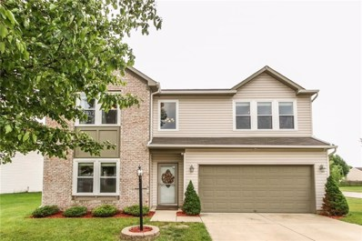 5472 Wood Hollow Drive, Indianapolis, IN 46239 - #: 21647193