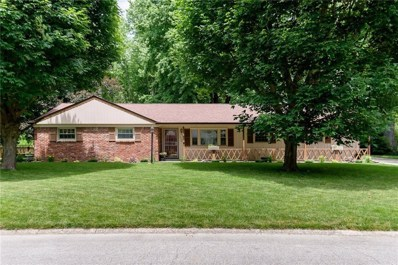 1728 W 76th Place, Indianapolis, IN 46260 - #: 21647227