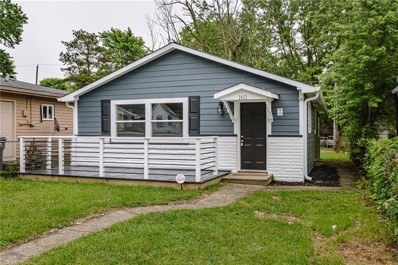 1611 Cruft Street, Indianapolis, IN 46203 - #: 21647231