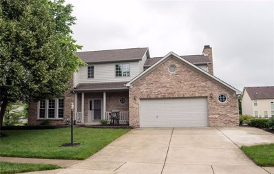 8337 Admirals Landing Place, Indianapolis, IN 46236 - #: 21647244
