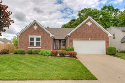 12713 Gunnison Drive, Indianapolis, IN 46236 - #: 21647245