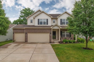 13841 Black Canyon Court, Fishers, IN 46038 - #: 21647247