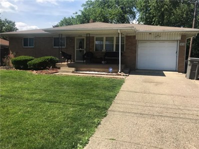 5858 E 20TH Street, Indianapolis, IN 46218 - #: 21647250