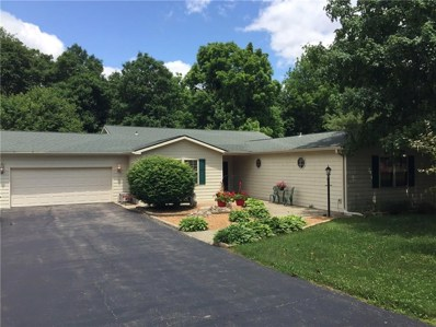 1224 Richwood Drive, Avon, IN 46123 - #: 21647253