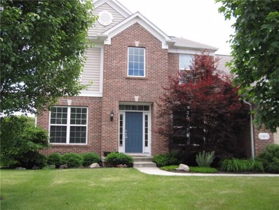 11611 Boothbay Lane, Fishers, IN 46037 - #: 21647258