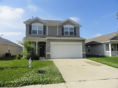 649 Rocky Meadows Drive, Greenwood, IN 46143 - #: 21647260