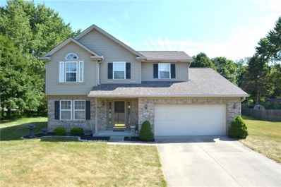 334 Whispering Willow Court Court, Noblesville, IN 46060 - #: 21647263