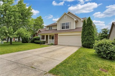 13029 Teesdale Court, Fishers, IN 46038 - #: 21647280