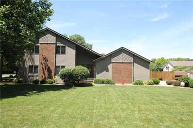 3504 Ashwood Drive, Columbus, IN 47203 - #: 21647301