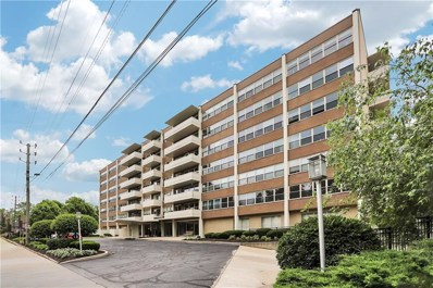 25 E 40th Street UNIT 4G, Indianapolis, IN 46205 - #: 21647310