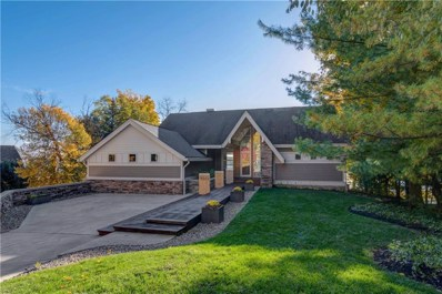 9343 Seascape Drive, Indianapolis, IN 46256 - #: 21647345