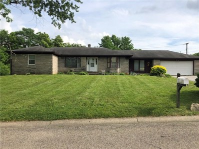 6205 Gregory Drive, Indianapolis, IN 46241 - #: 21647353
