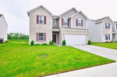 3825 Boundary Bay Drive, Indianapolis, IN 46217 - #: 21647362