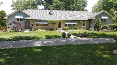 1247 S Runyon Road, Greenwood, IN 46143 - #: 21647363